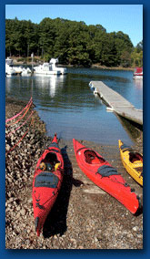 Make Your Reservations At Portsmouth Kayak Adventures
