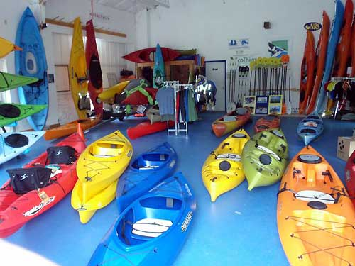 Kayaks & Accessories For Sale